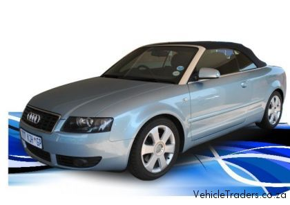 audi a4 3.0 multitronic