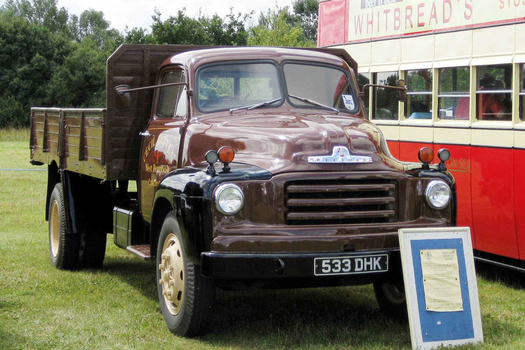 bedford a-2