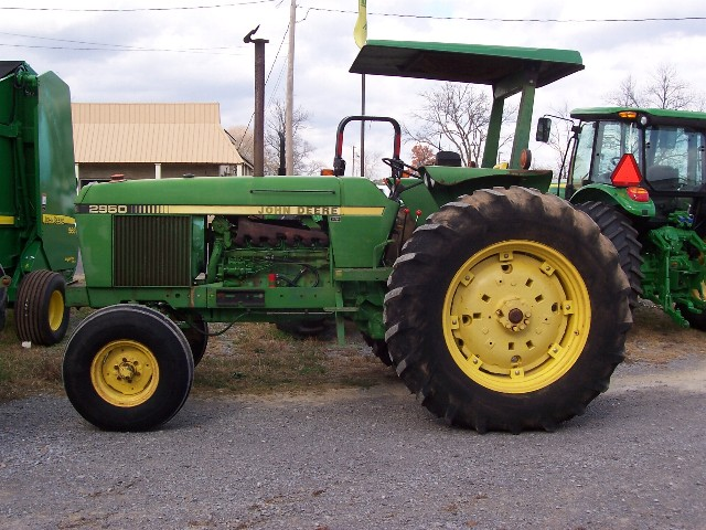 bedford tractor-2