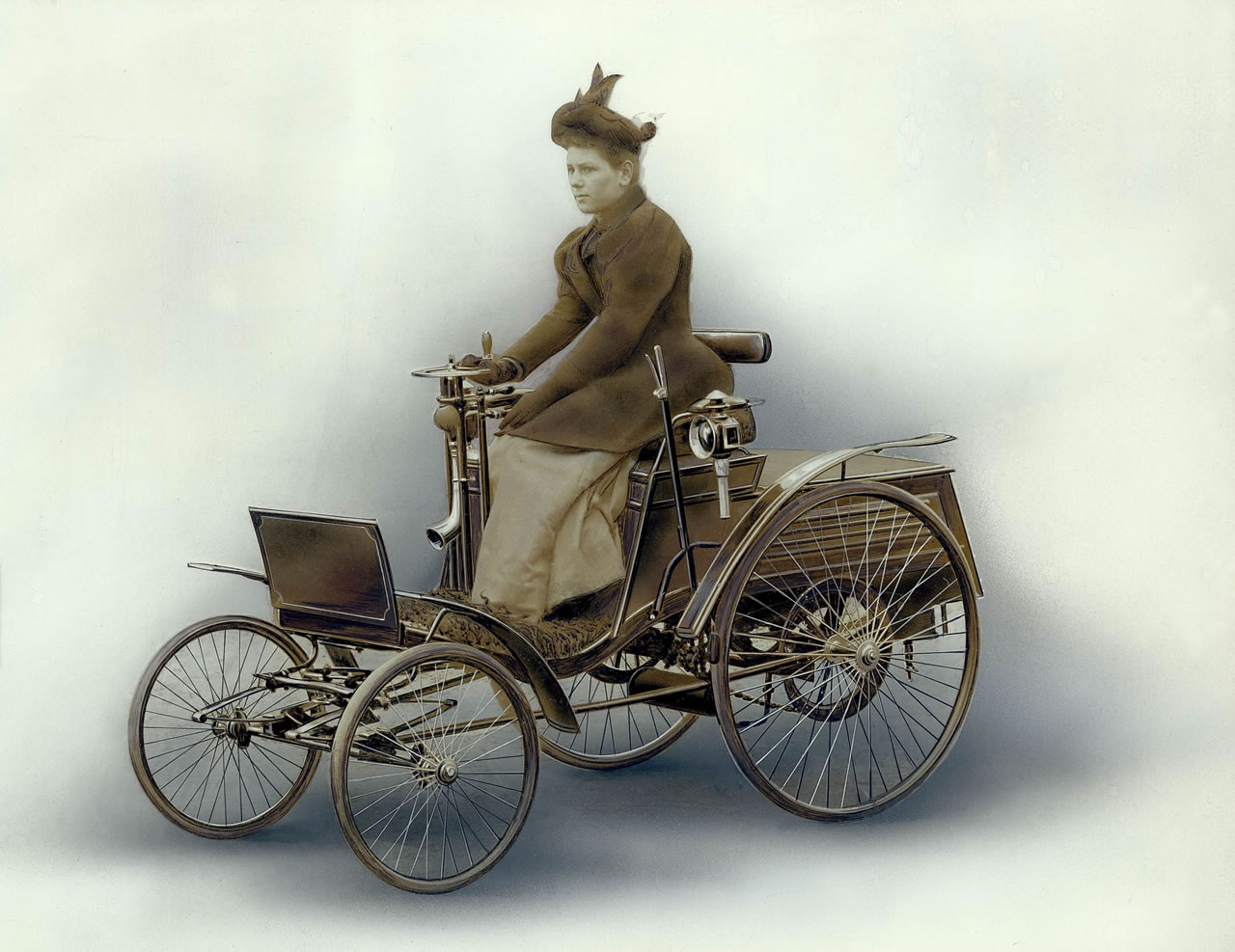 benz velociped