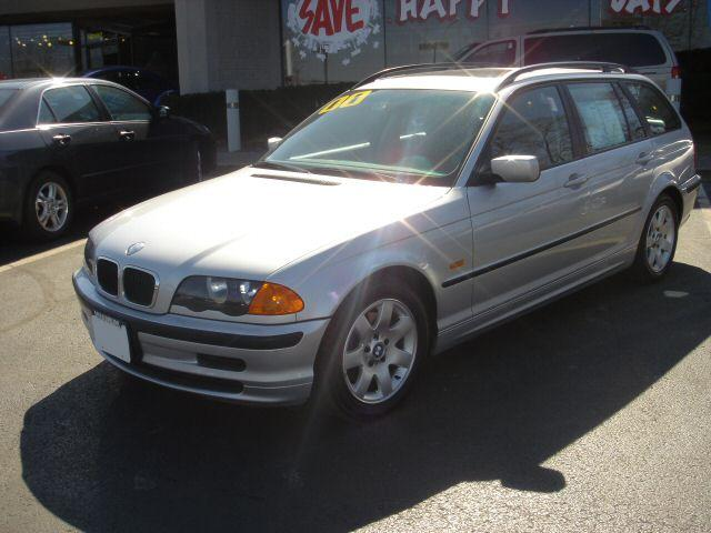 bmw 323i sport wagon