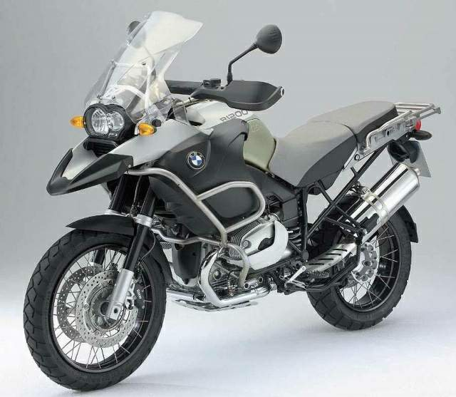 Bmw R 1200 Best Photos And Information Of Modification