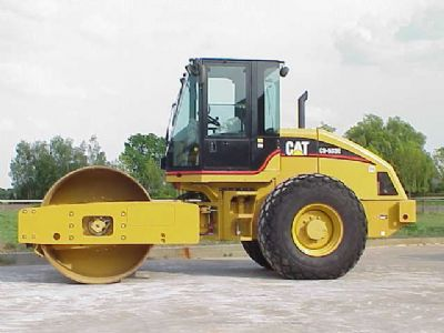 caterpillar cs-533e-2