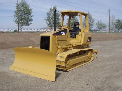 caterpillar d4g-xl-2