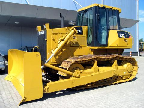 caterpillar global-2
