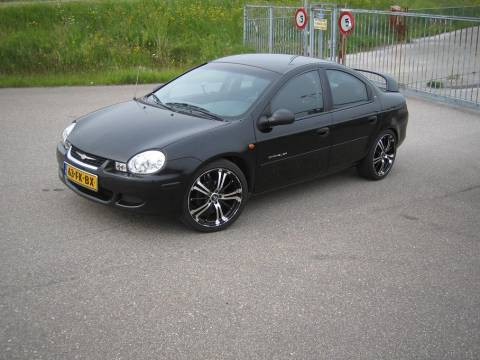 chrysler neon 2.0 16v