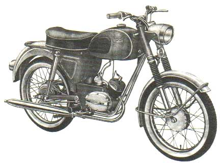dkw special