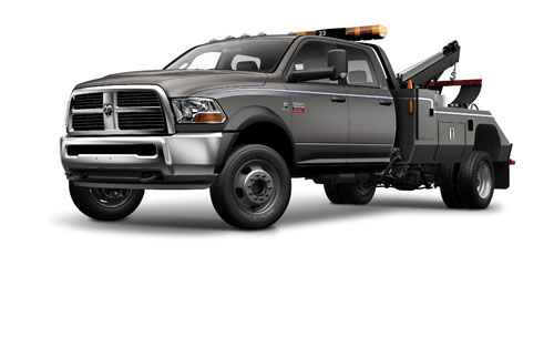 dodge ram 3500 chassis cab
