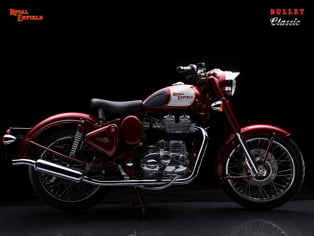 enfield 500-2