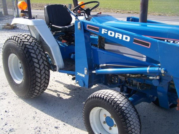 ford 1720