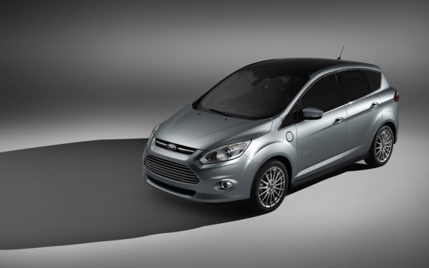 ford c-max x