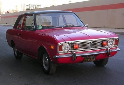 ford cortina de luxe