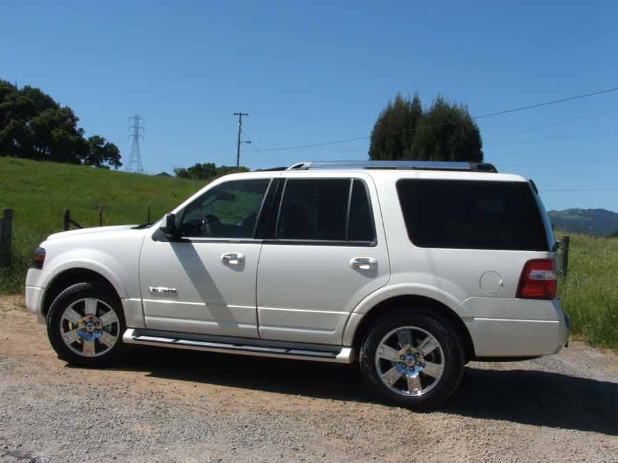 ford expedition special edition