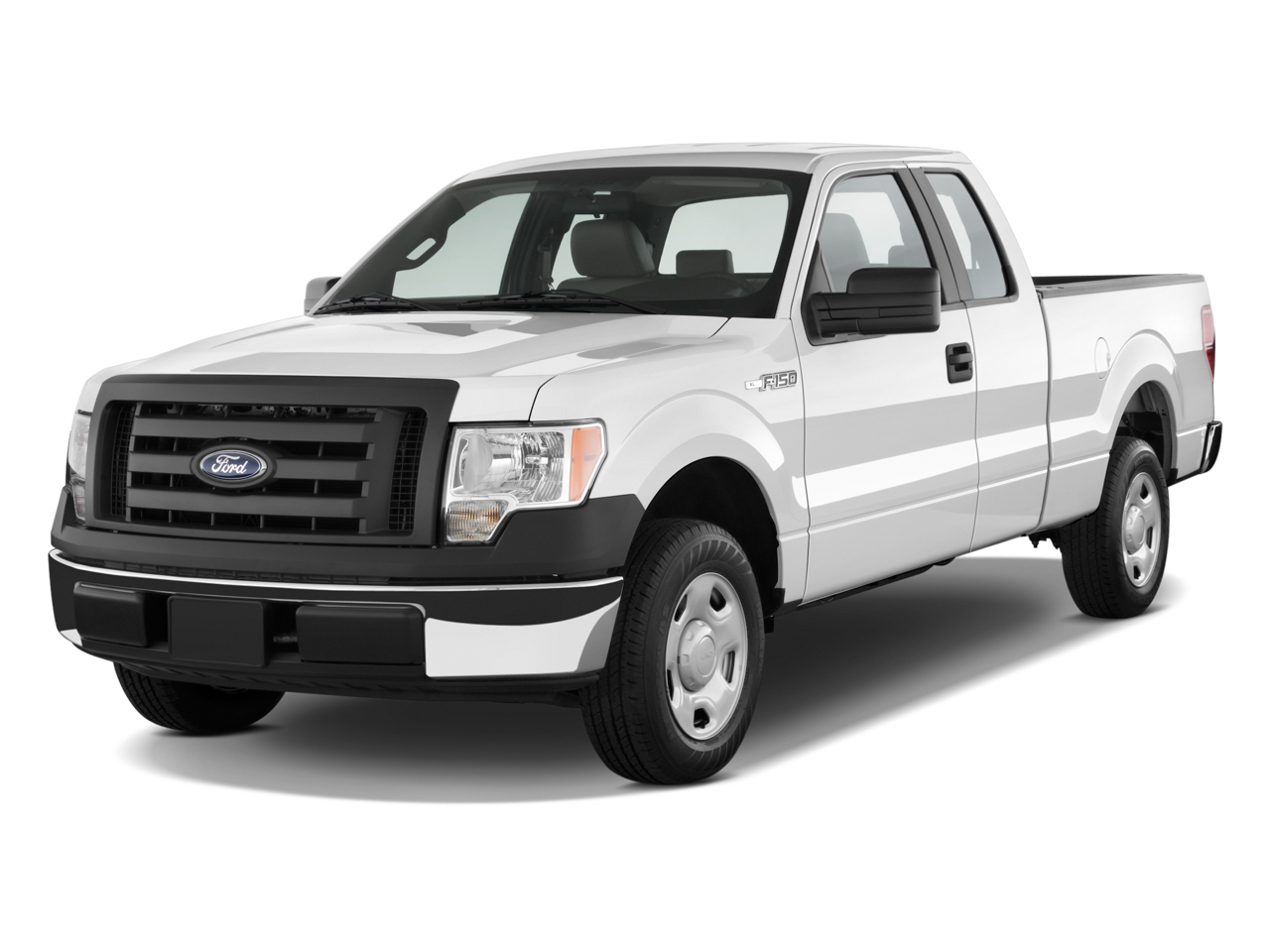 ford f-150 super cab