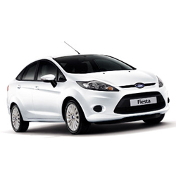 ford fiesta 1.4 mt