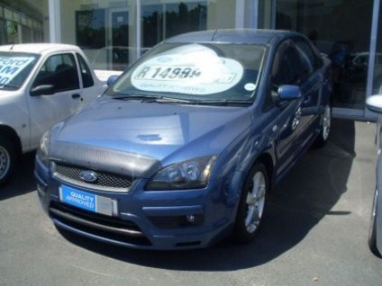 ford focus 2.0 si