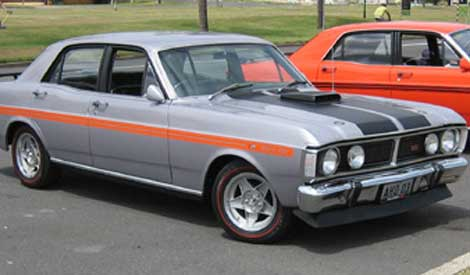 ford xy falcon gt