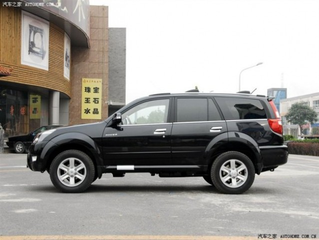 great wall haval-2