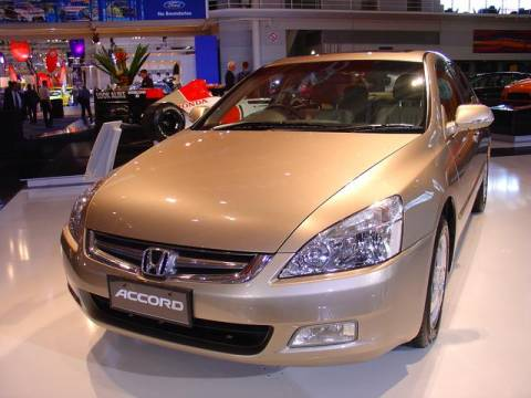 honda accord vti