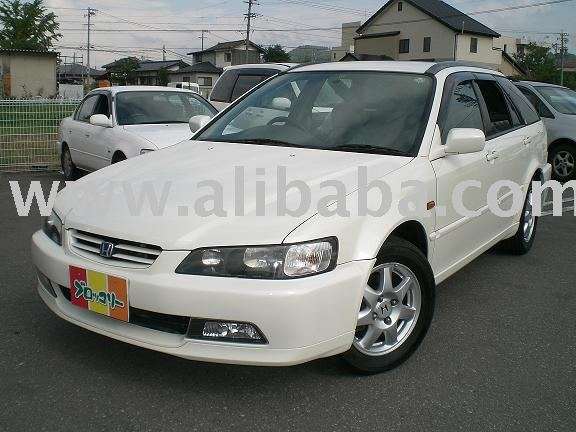 honda accord vtl