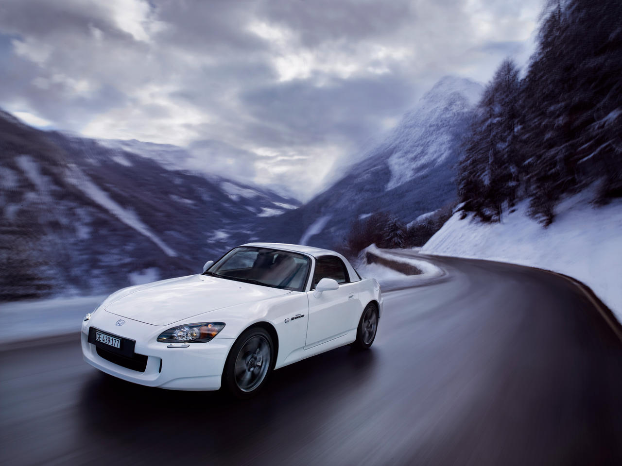 honda s2000 ultimate