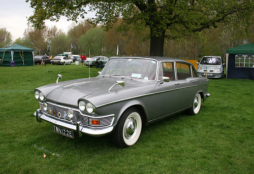 humber imperial
