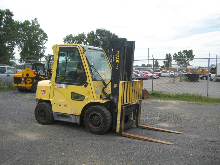 hyster 90