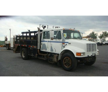 international harvester 4700