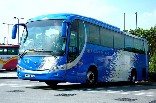 irisbus eurorider