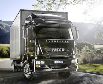 iveco-ford eurocargo