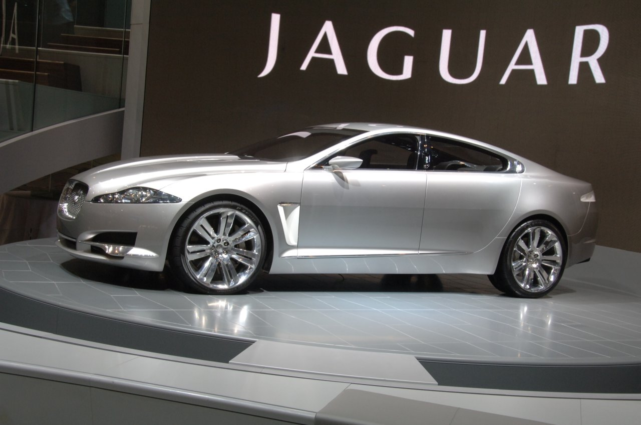 jaguar car-2