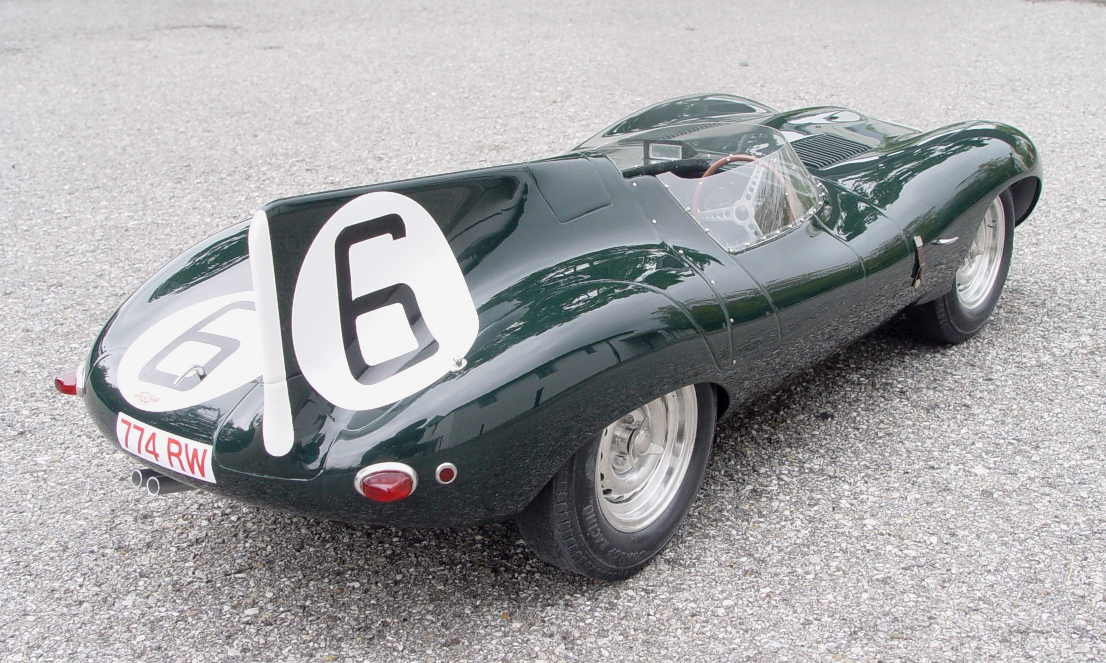 jaguar d-type-2