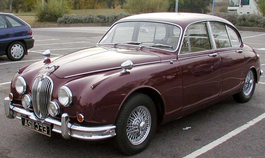 jaguar mark-2