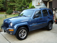 jeep liberty columbia