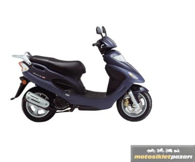 kymco movie xl 150