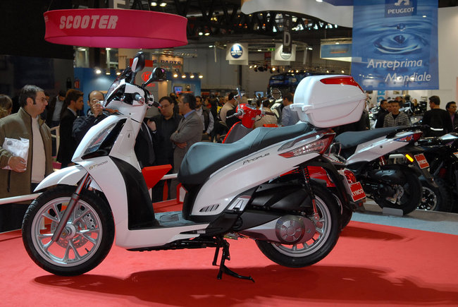 kymco people gt