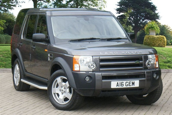 land rover discovery 2.7 td v6