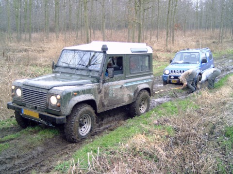 land rover discovery county