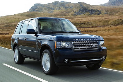 land rover discovery vogue