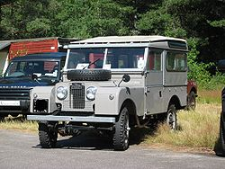 land rover serie-2
