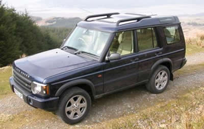 land rover td5-2