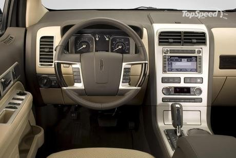 lincoln mkx-2