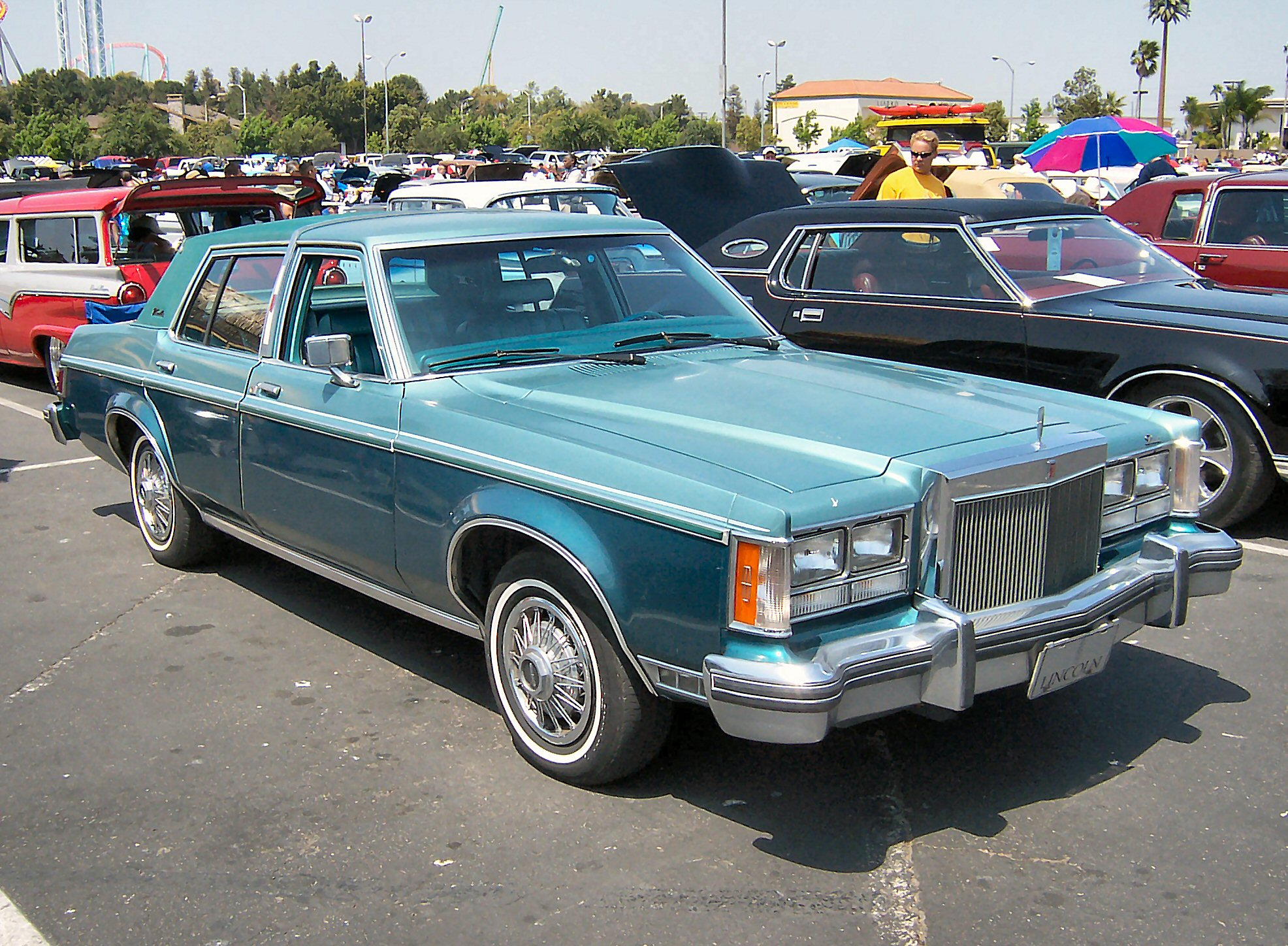 lincoln versailles-2