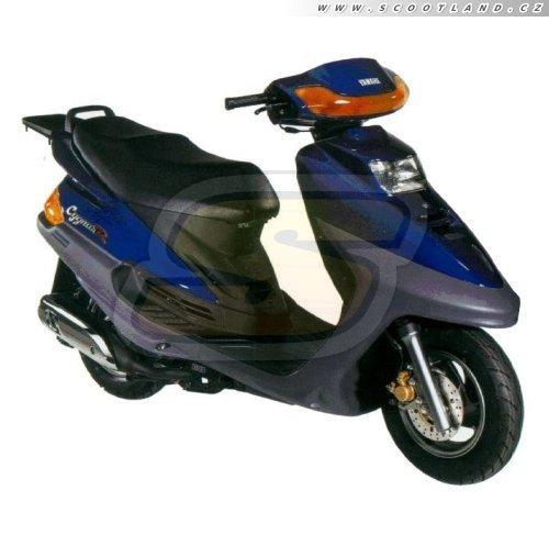 mbk flame 125