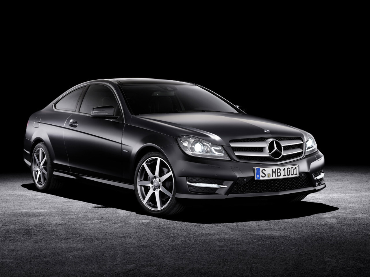 mercedes-benz c350 coupe