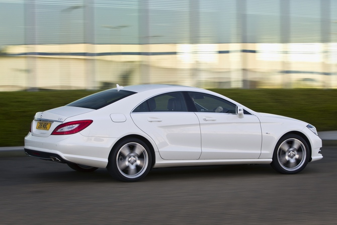 mercedes-benz cls 350 blueefficiency-2