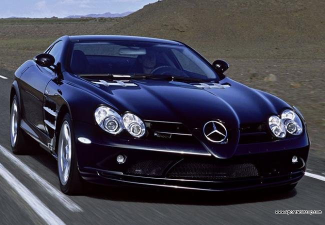 mercedes-benz sl r