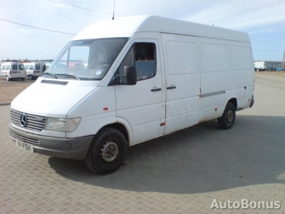 mercedes-benz sprinter 310