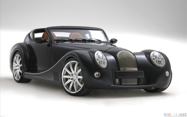 morgan design