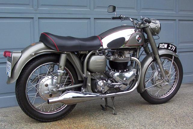 norton dominator